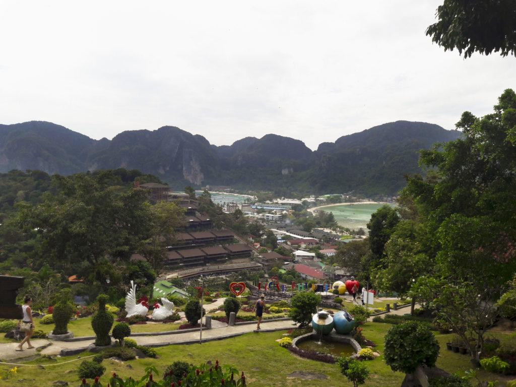 Viewpont 1, Ko Phi Phi Don