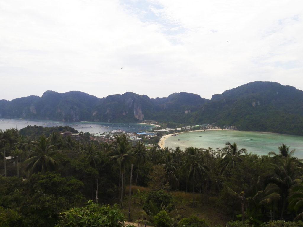 Viewpoint 2, Ko Phi Phi Leh