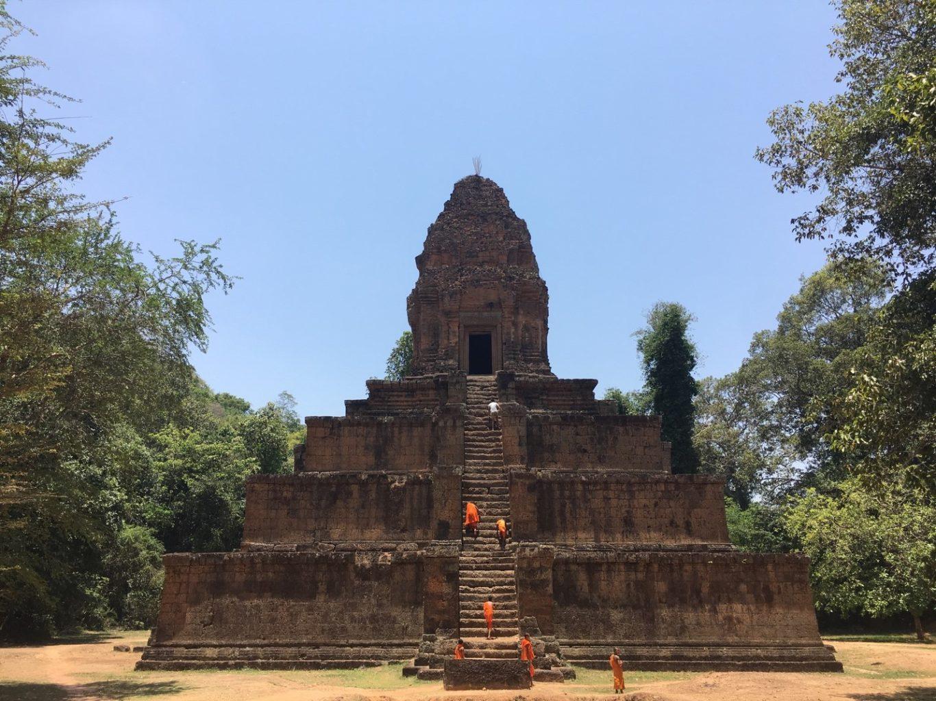 Solo Traveler Spotlight: Thomas Dong