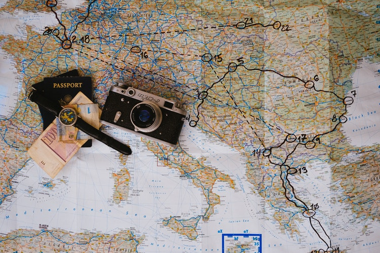 Pick your first solo destination wisely
